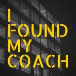 I found my coach